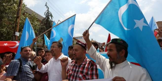 Türkiye'ye ağır suçlama