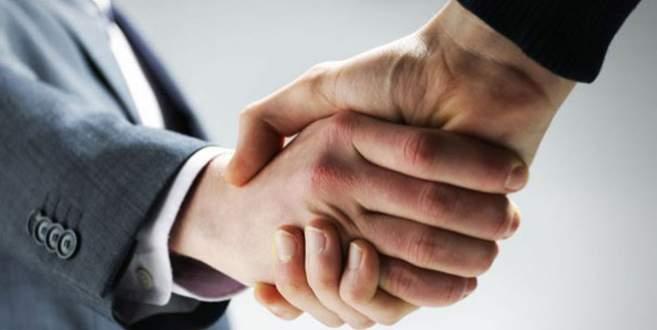 Yılın ilk yarısında 139 şirket 'evlendi'