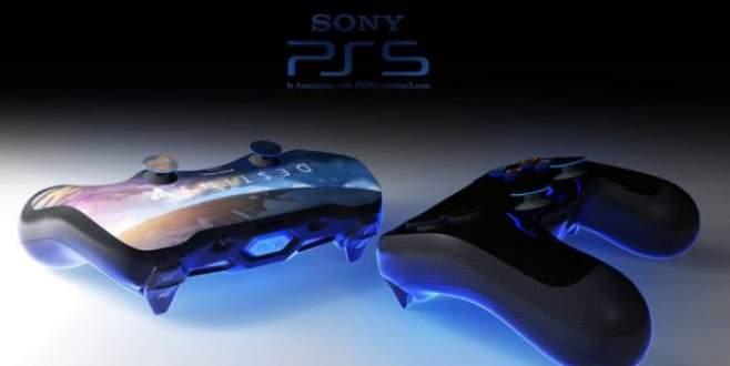 PlayStation 5 geliyor!