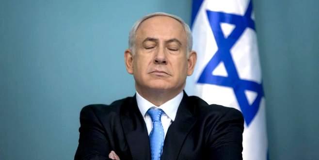 Nükleer anlaşmaya İsrail'den ilk tepki