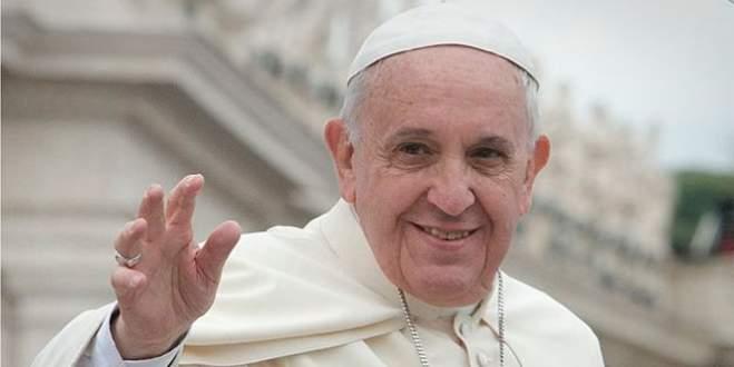 Papa'yla ilgili çarpıcı iddia