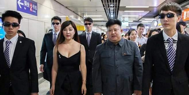 Kim Jong-un'a benzemek için ameliyat oldu