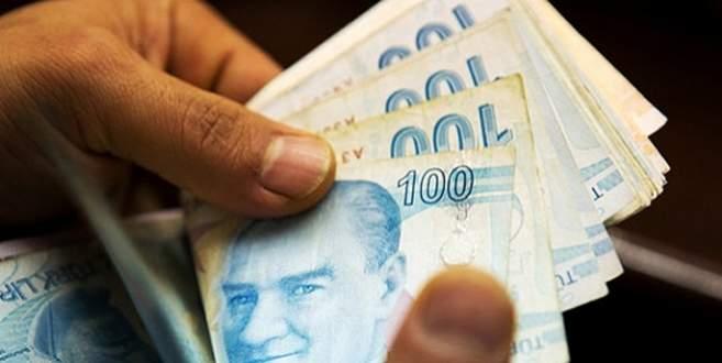 1 günde 62 bin lira çarptı