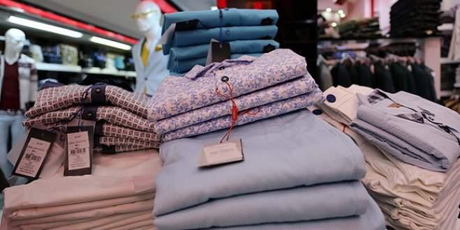 'Giyim sektörü bayram alışverişinden umutlu'