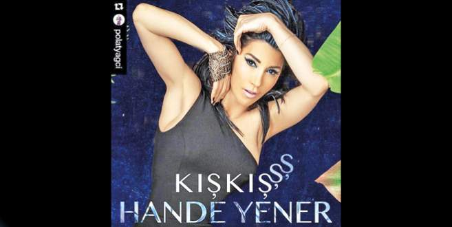 Hande'den yeni single