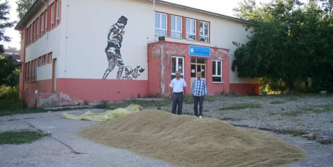 'Köy okulları açılsın'