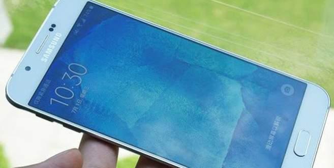 İşte Samsung'un son bombası