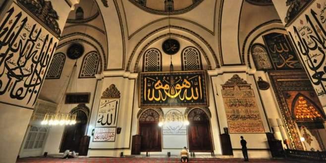 Bursa'da bayram namazı saati