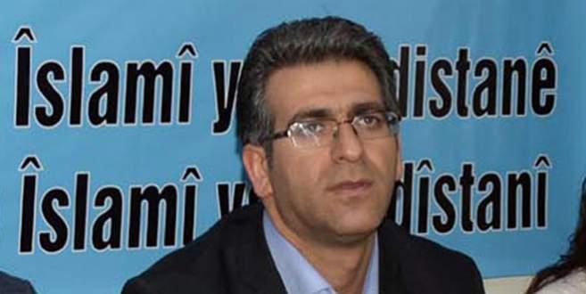 HDP'li vekil soyadını değiştirdi