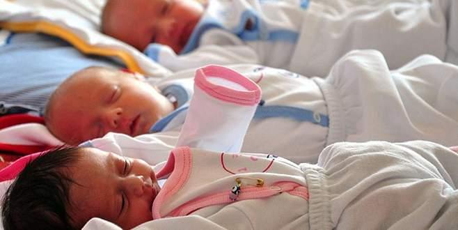 77 bin anne doğum yardımı aldı