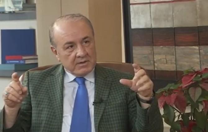 GAÜN Rektörü Prof. Dr. Coşkun Üniversite Adaylarına Seslendi