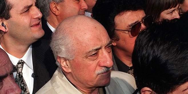 AYM'den Fethullah Gülen ve Hidayet Karaca'ya ret