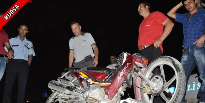 Feci kazada ölen gençler toprağa verildi
