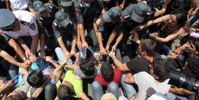 'Polisleri cezalandırın'