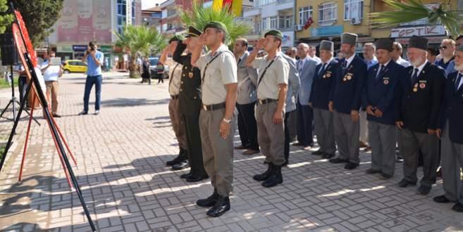 Atatürk'ün İznik'e gelişinin 80. yılı kutlandı