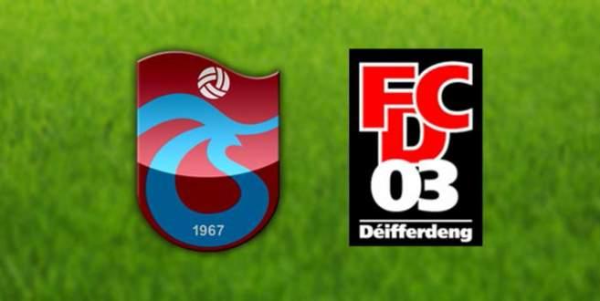 Trabzonspor sahneye çıkıyor