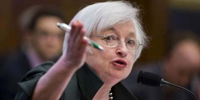 Fed'in bağımsızlık savaşı