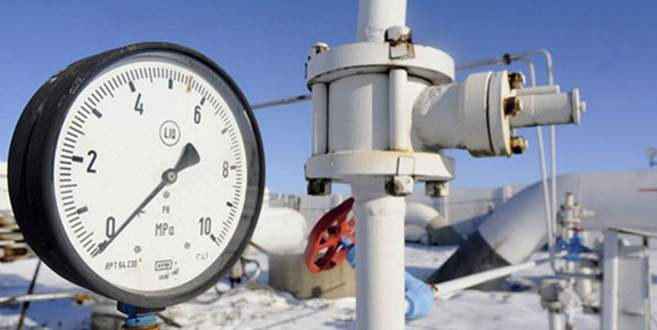 LPG üretimi artıyor
