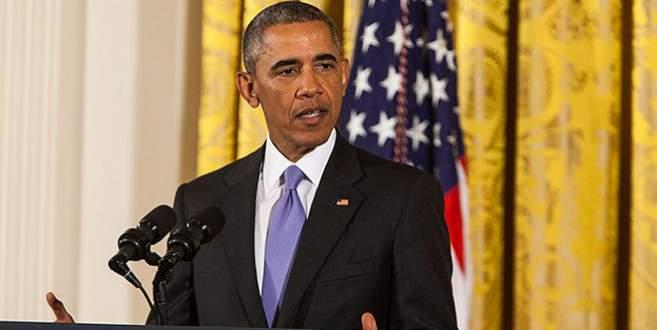 Obama'dan bayram mesajı