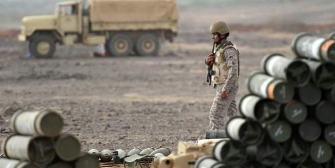 Aden kenti hükümetin kontrolünde