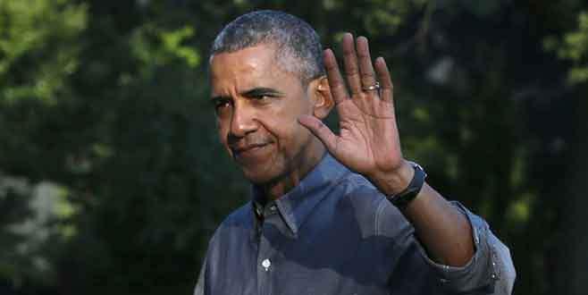 Obama'dan flaş karar! 86 yıllık geleneği…