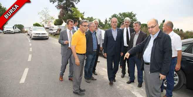 Altepe: Yolsuz köy kalmayacak