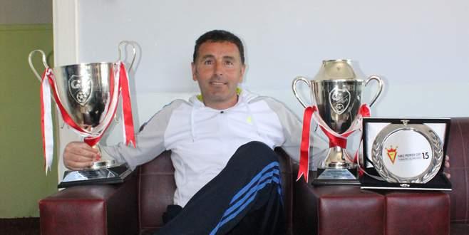 Kemal Yavuz'u Beşiktaş kaptı