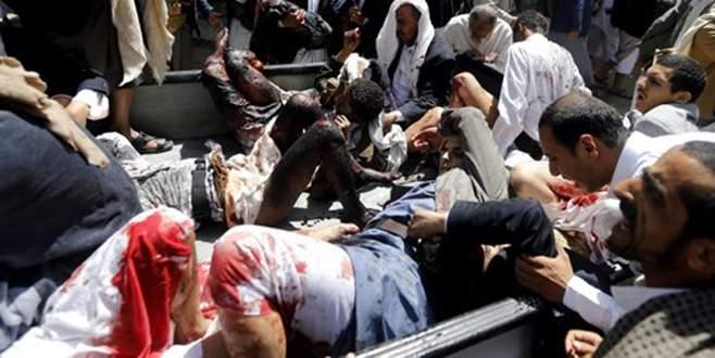 Yemendeki çatışmalarda 29 ölü