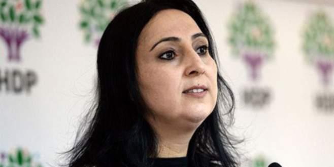 'AKP ve CHP'nin uzlaşı ile tamamlamasını bekliyoruz'