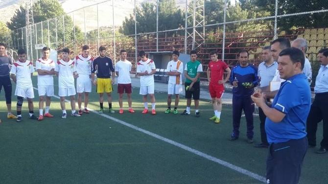 Yeni Malatyaspor Alt Yapısı, Yeni Sezonun Startını Verdi