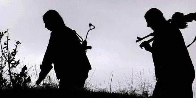 PKK jandarmaya ateş açtı