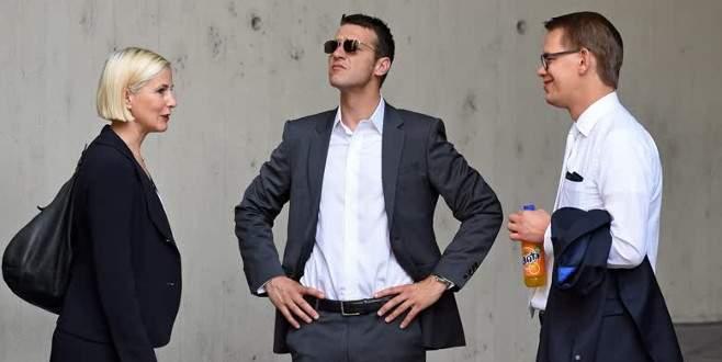 Zschape'nin avukatları görevini bırakıyor
