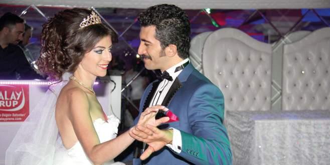 Komiser Kemal'e Bursalı düğünü