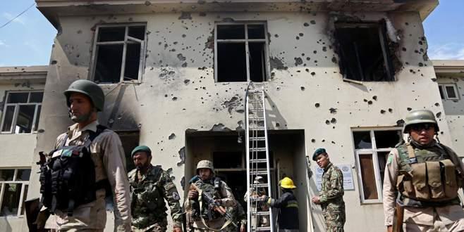 Amerikalılar yine Afgan askerlerini vurdu: 10 ölü
