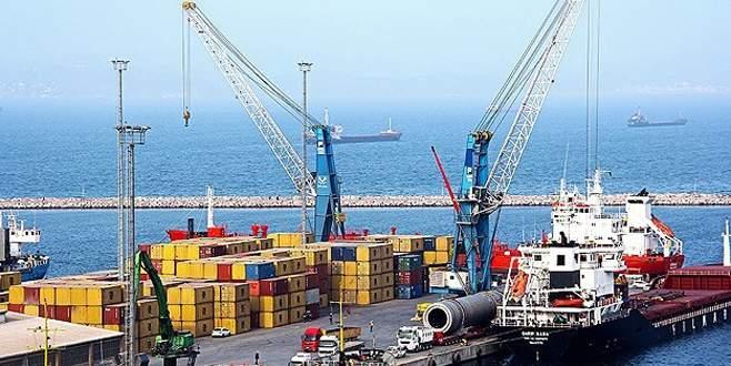 İran ile ticaret ivme kazanacak