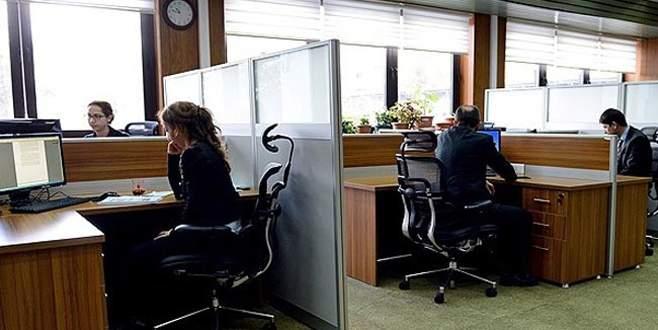 İŞKUR'a 6 ayda 51 bin kişi iş başvurusu yaptı