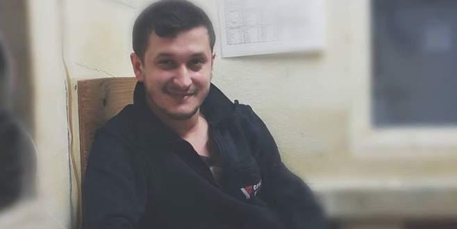 Bursa'daki patlamada yaralanan işçi yoğun bakımdan çıktı