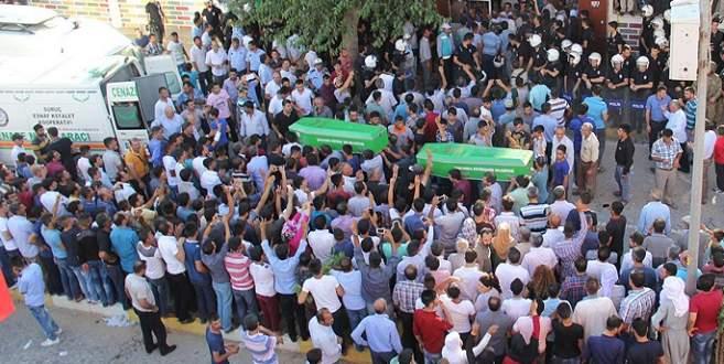 Suruç'ta katliamda ölenlerin kimlikleri belli oldu