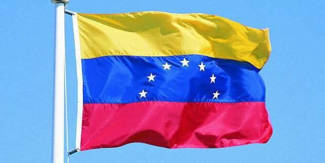 Venezuela'da gıda sıkıntısı