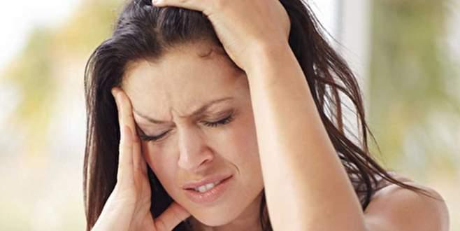 Aşırı sıcaklar migreni tetikliyor