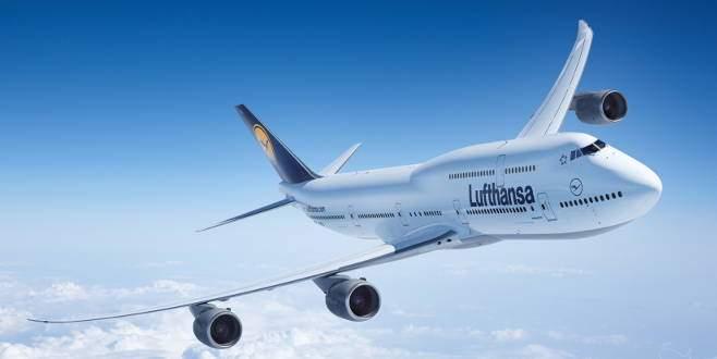 Yolcu uçağı İHA ile çarpışma tehlikesi atlattı