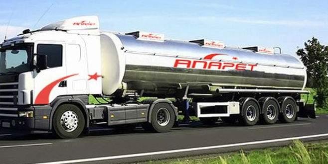 Anadolu LPG piyasadan çekiliyor