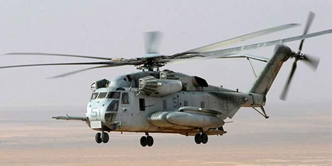 Lockheed Martin Sikorsky'i satın alıyor