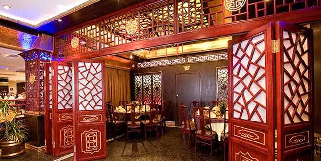 En çok Çin restoranı aradık