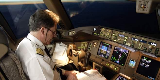 Milyonlarca pilota ihtiyaç olacak