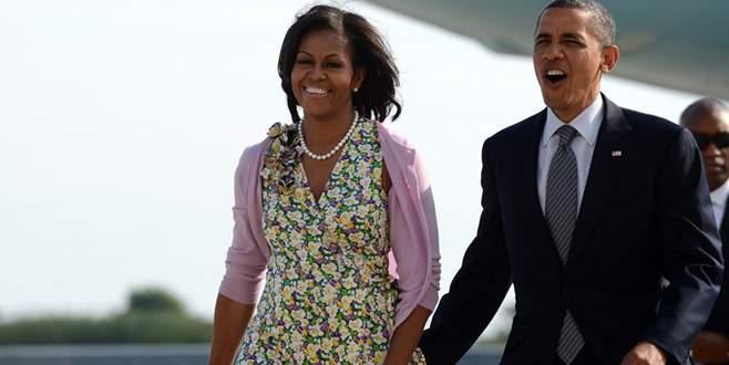 Obama memleket yolcusu