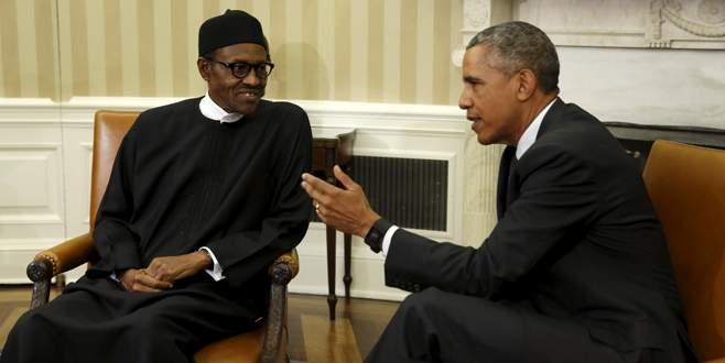 Boko Haram'a karşı işbirliği