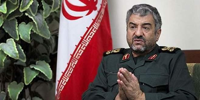 İran Devrim Muhafızları: Nükleer anlaşma kabul edilemez