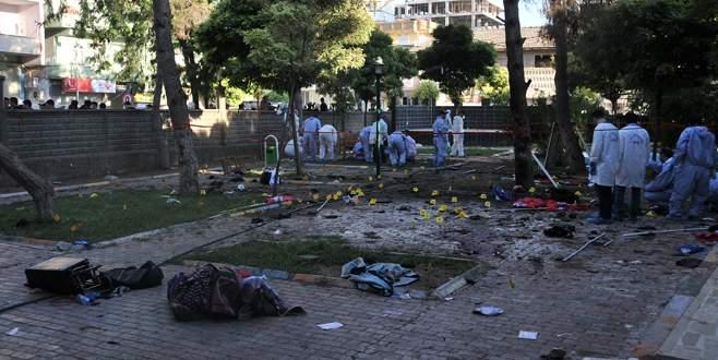 'Canlı bomba' şüphelisi: Şeyh Abdurrahman Alagöz