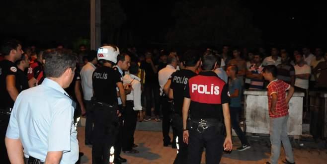 Mahalleli ile Türkmenler arasında 'çatapat' kavgası: 3 yaralı